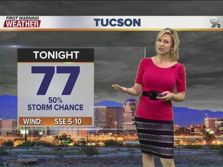 FORECAST: Record rainfall and more on the way!