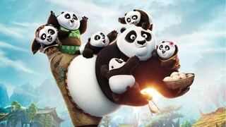 HOT ON HOME VIDEO: 'Kung Fu Panda 3'