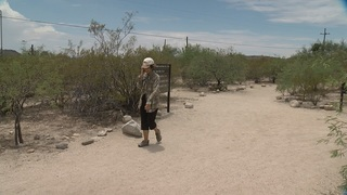 Hiking ban in Tucson during high temperatures?