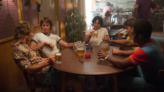 HOT ON HOME VIDEO: 'Everybody Wants Some'