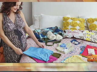 Your Pregnancy Book : Packing for the hospital