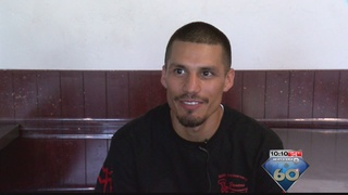 Local boxer set to make pro debut in August