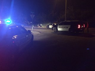 One shot in midtown, TPD looking for suspects