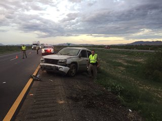 EB I-10 near Willcox reopens after deadly wreck