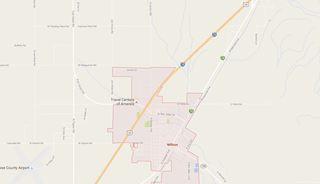 Deadly rollover shuts down EB I-10 near Willcox