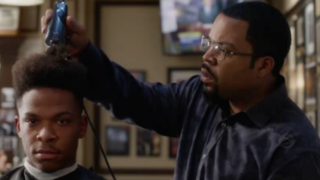 HOT ON HOME VIDEO: 'Barbershop: The Next Cut'