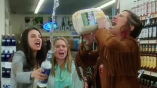 MOVIE REVIEW: 'Bad Moms'