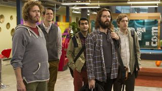 HOT ON HOME VIDEO: 'Silicon Valley,' 'Veep'