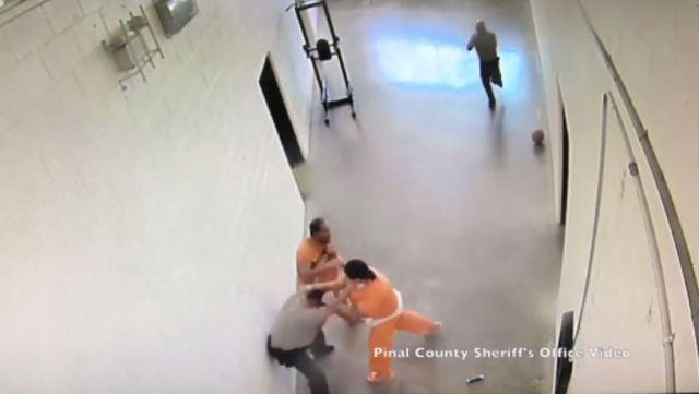 Pinal County Sheriffs Log, 12/8/17 Sheriffs Log