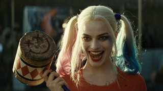 MOVIE REVIEW: 'Suicide Squad'