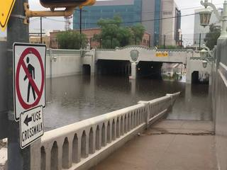 Project to alleviate flooding at Stone Avenue
