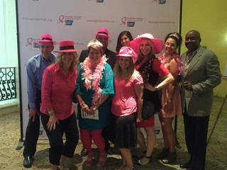 Making Strides Tucson kickoff breakfast