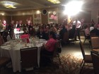 Event raises funds for breast cancer awareness