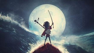 MOVIE REVIEW: 'Kubo and the Two Strings'