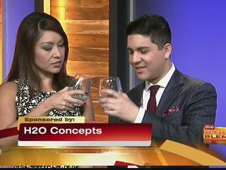 H2O Concepts 8/22/16