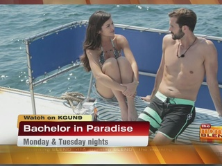 Bachelor In Paradise Update 8/23/16