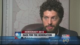 AZ State Representatives District 2 candidates