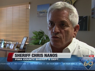 Recent surge in heroin overdoses