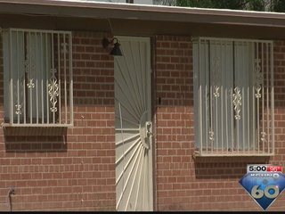 Preventing burglars from entering your home
