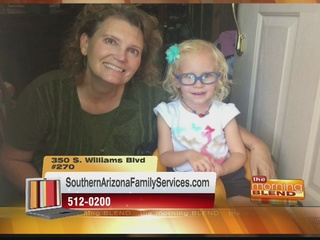 Southern Arizona Family Services 8/25/16
