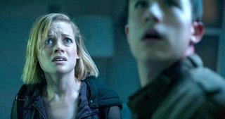 MOVIE REVIEW: 'Don't Breathe'