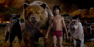 HOT ON HOME VIDEO: 'The Jungle Book'