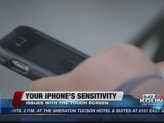 iPhone touch disease can be costly