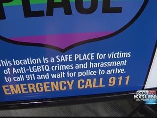 LGBT Safe Places Program