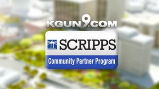 The Community Partnership Program
