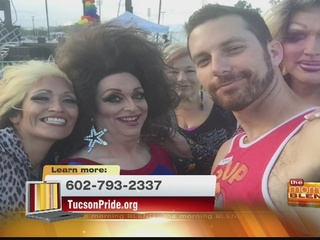 Increased security for Tucson Pride Festival