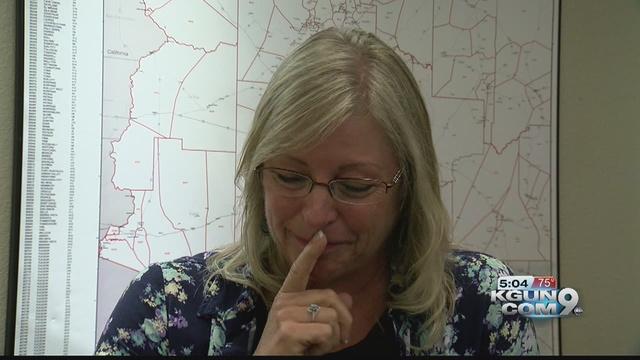 Assaults on TUSD teachers