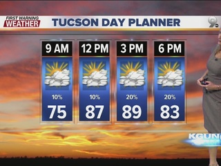 FORECAST: Monsoon 2016 comes to a close