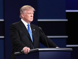 Donald Trump returning to Arizona on October 4