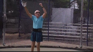 Tucsonan to compete in Master World Championship