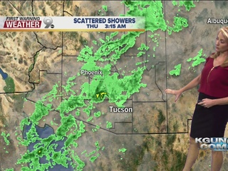 FORECAST: Monsoon's strong exhale!