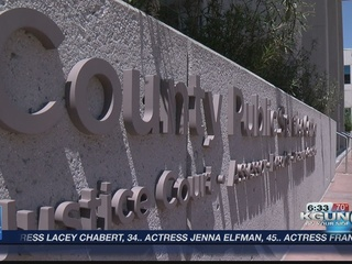 County to hold second warrant resolution day