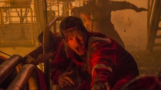 MOVIE REVIEW: 'Deepwater Horizon'