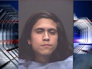 Fox Theatre vandal sentenced to probation