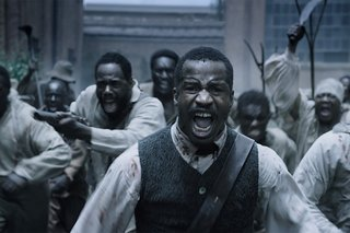 MOVIE REVIEW: 'The Birth of a Nation'