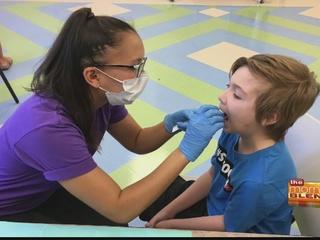El Rio Community Health Center - Career Fair