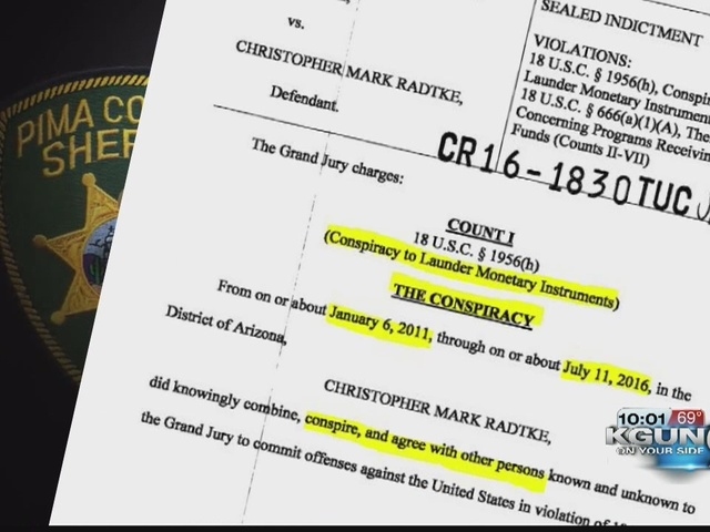 FBI Indictment: Details released and Sheriff Nanos ...