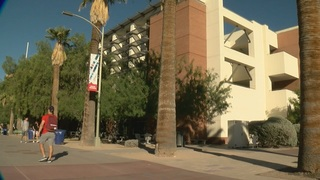 UA student union reopens after gas leak