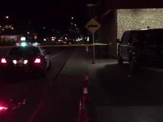 Police identify pedestrian killed on NW side