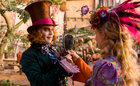 HOT ON HOME VIDEO: 'Alice: Through the...
