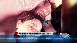 Friends remember mother and daughter