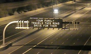 New ADOT campaign aims to curb selfish driving