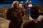 Movie review: 'Boo! A Madea Halloween'