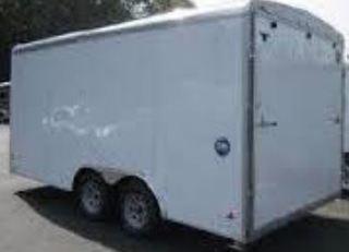 Stolen Tucson Boys Chorus trailer found