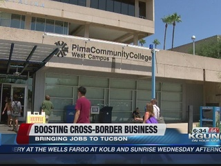 More startups to come to Tucson from Mexico
