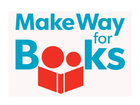 The Make Way for Books mission, how you can help